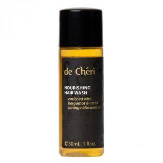 Classic Shampoo Bottle x 198