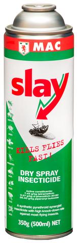 Mac Slay Robo Insecticide Refill 500ml
