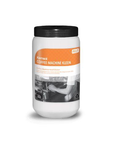 Kemsol Coffee Machine Kleen - 500gm