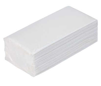 Interfold Paper Towels 4000 Sheets Per Carton