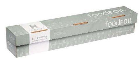 Harveys Food Foil 440x150m