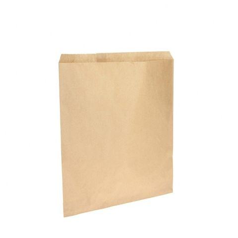 #9 Flat Brown Paper Bag 280mmx340mm 500 pkt