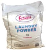 Ecowash Laundry Powder 5kg