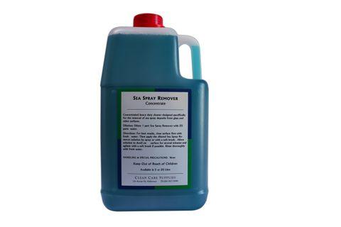 Sea Spray Remover Concentrate 5 ltr