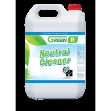 Qualchem GreenR Neutral Cleaner 5L