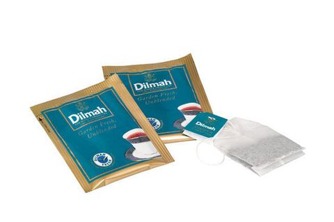 Dilmah English Breakfast Teabags Foil 500