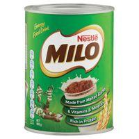 Nestles Milo 900gm Tin