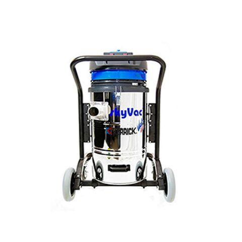 SkyVac 85 Spouting Clean Machine