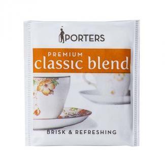 Porters Premium Blend Tea Bags 500