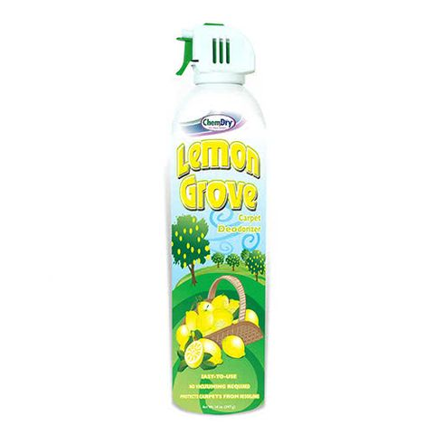 Chemdry Lemon Grove Carpet Freshener