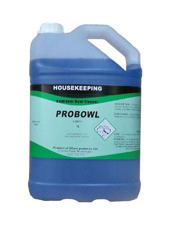 Probowl Toilet Bowl Cleaner - 20 Ltr