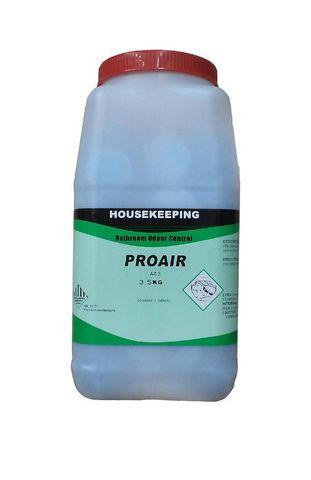 Proair Urinal Crystal Toilet Blocks 3.5kg