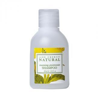 De Cheri Natural Shampoo Bottle x 252