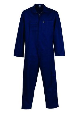 Overall Navy 100% Cotton