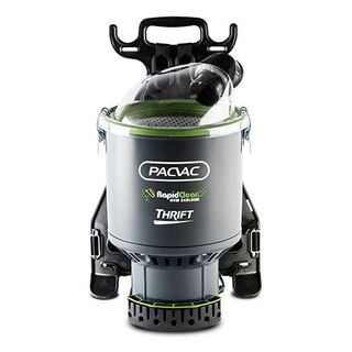 Rapid Clean Pacvac Thrift 650 Series Backpack