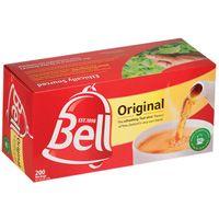 Bell  Tea Bags 100's