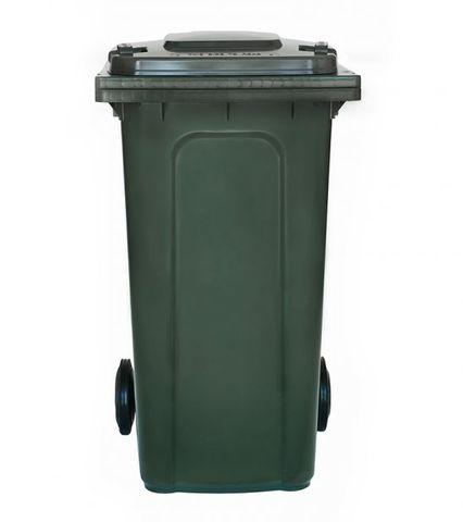 Wheelie Bin Green 240L
