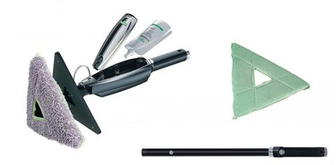 Unger Stingray Window Cleaning Kit