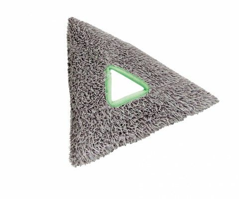 Unger Stingray Deep Clean Tri-Pad