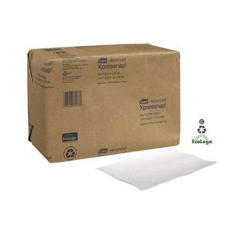 Tork Xpressnap White Dispenser Napkin N4