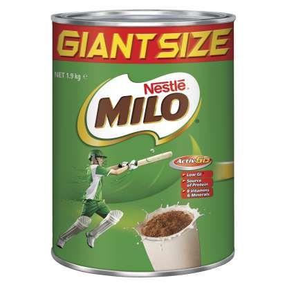 Nestles Milo - 1.9