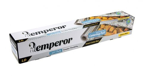 Emperor Catering Foil Light Duty 440mm x 90m