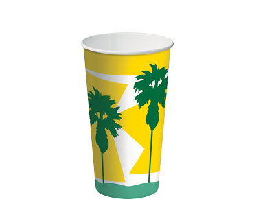 Daintree Thick Shake Cup 16oz 50 per sleeve