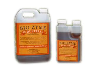 Biozyme Industrial 1L Measure Pack
