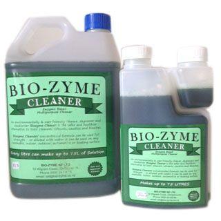 Biozyme Cleaner 1L Measure Pack
