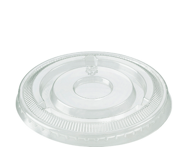Portion Cup Lid Only 100pk Suit CA-P325 to CA-P200