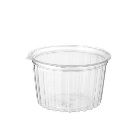 Eco-Smart Food Bowl Flat Lid 227ml 25 slve