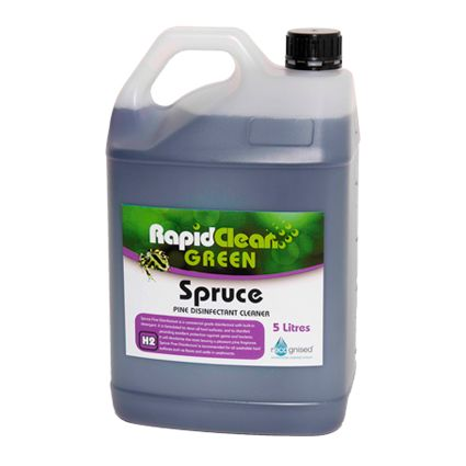 Spruce Pine Disinfectant Hard Floor Cleaner 5L