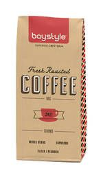 Baystyle Fresh Coffee Beans 24/7 Wholebeans 1kg