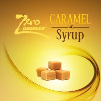 Bon Accord Caramel Syrup 1.5L