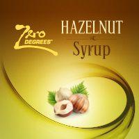 Bon Accord Hazelnut Syrup 1.5L