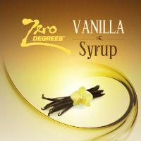 Bon Accord Vanilla Syrup 1.5L