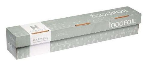 Harveys Food Foil 440x90m