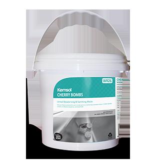 Kemsol Bio Urinal Blocks 4kg