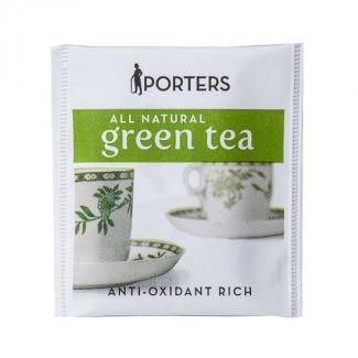 Porters Green Teabags 200