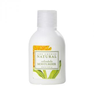 De Cheri Natural Hand & Body Lotion - Bottle - Ctn (252)