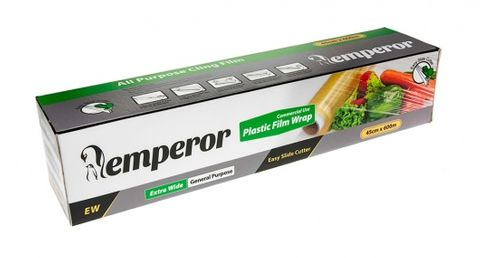 Emperor Food / Cling Wrap 600mx450mm