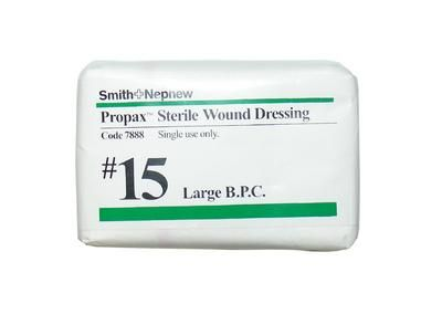 Wound Dressing No.15 Large