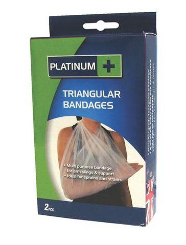 Triangular Bandage per Banadge
