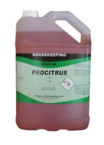 Procitrus - 5 Ltr