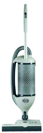 SEBO Dart 2 Commercial  Upright Vacuum Cleaner
