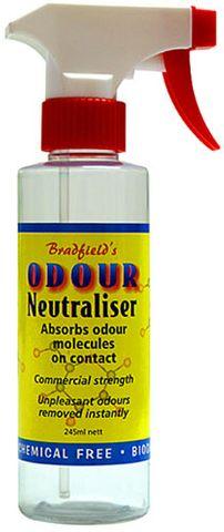 Bradfields Odour Neutraliser - 245ml