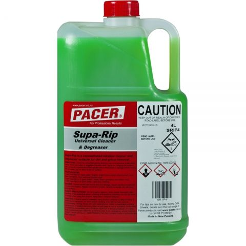 Supa Rip Universal Cleaner Pacer 4Ltr