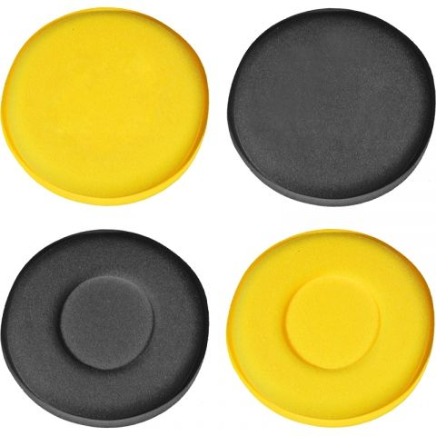 Foam Applicator Pads Pacer (4)