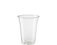 Plastic Cold Cup 250ml