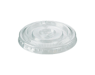 Plastic Lid For CA-PET200-300 Cold Cups